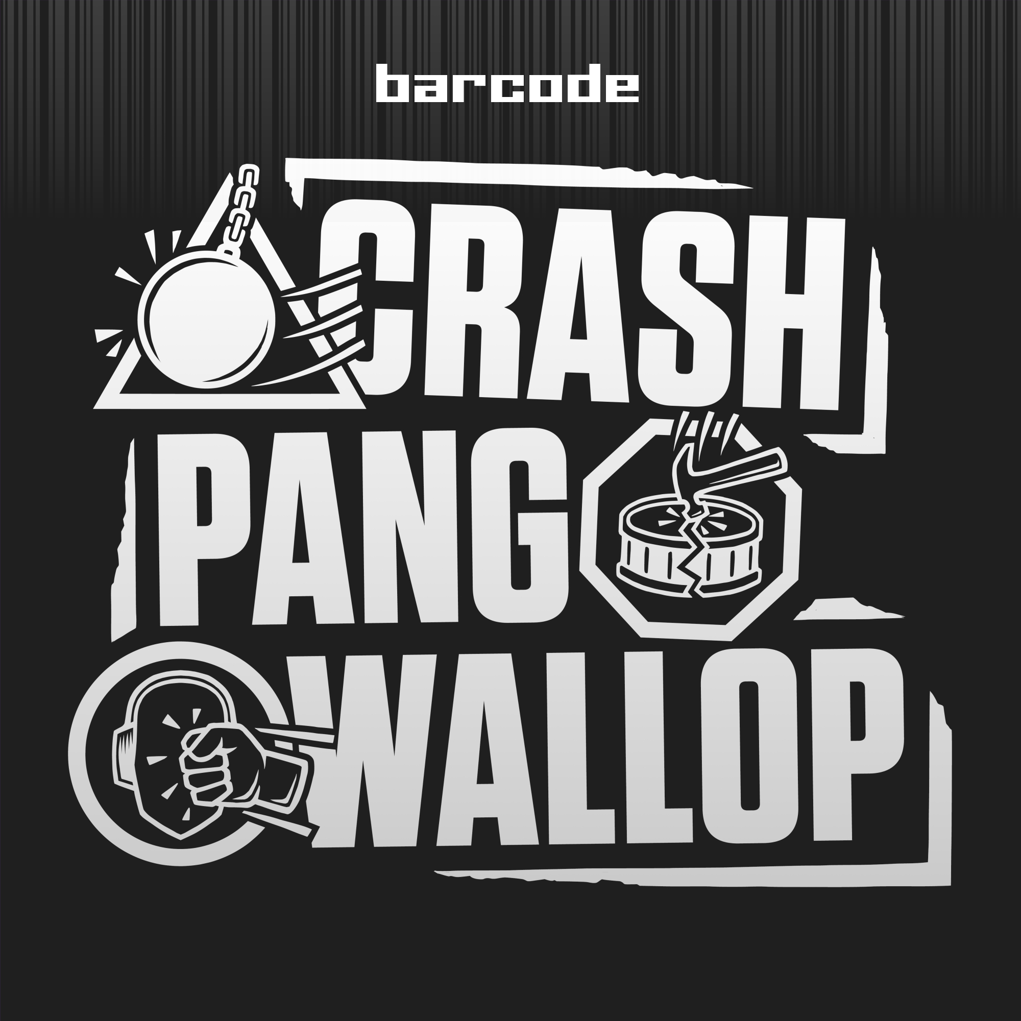 Donny - Crash Pang Wallop