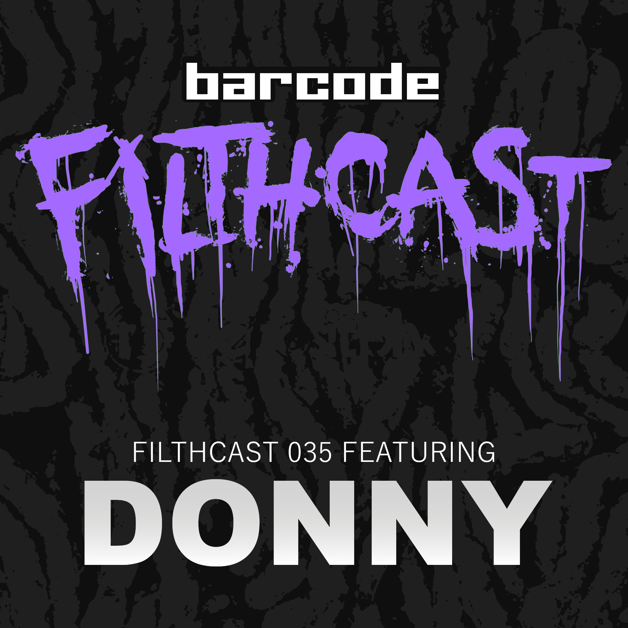 OWW YESSSS! Filthcast 035 sees the return of Donny!! This time an exclusive 1-hour mix, filled with tracks off his 'Life' EP on Barcode Recordings. Kick its face off...
