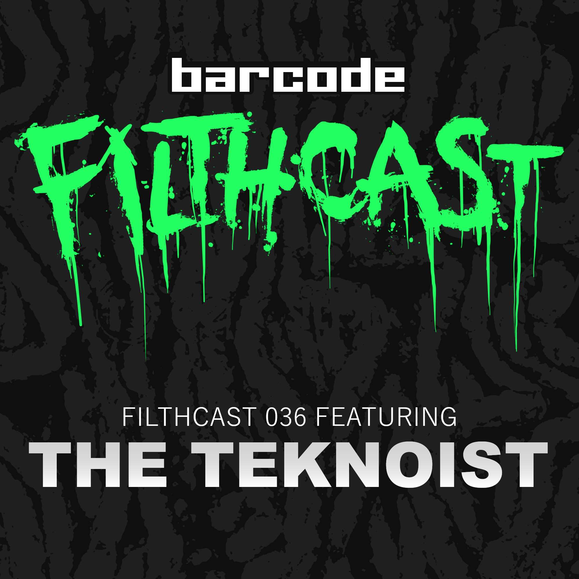 The first Filthcast of 2012 welcomes the return of The Teknoist! This year we aim to broaden our horizons, push the Filthcast into fresh musical directions and incorporate a ton of new and exciting artists. What better way to start than with a brutal mix by The Teknoist...