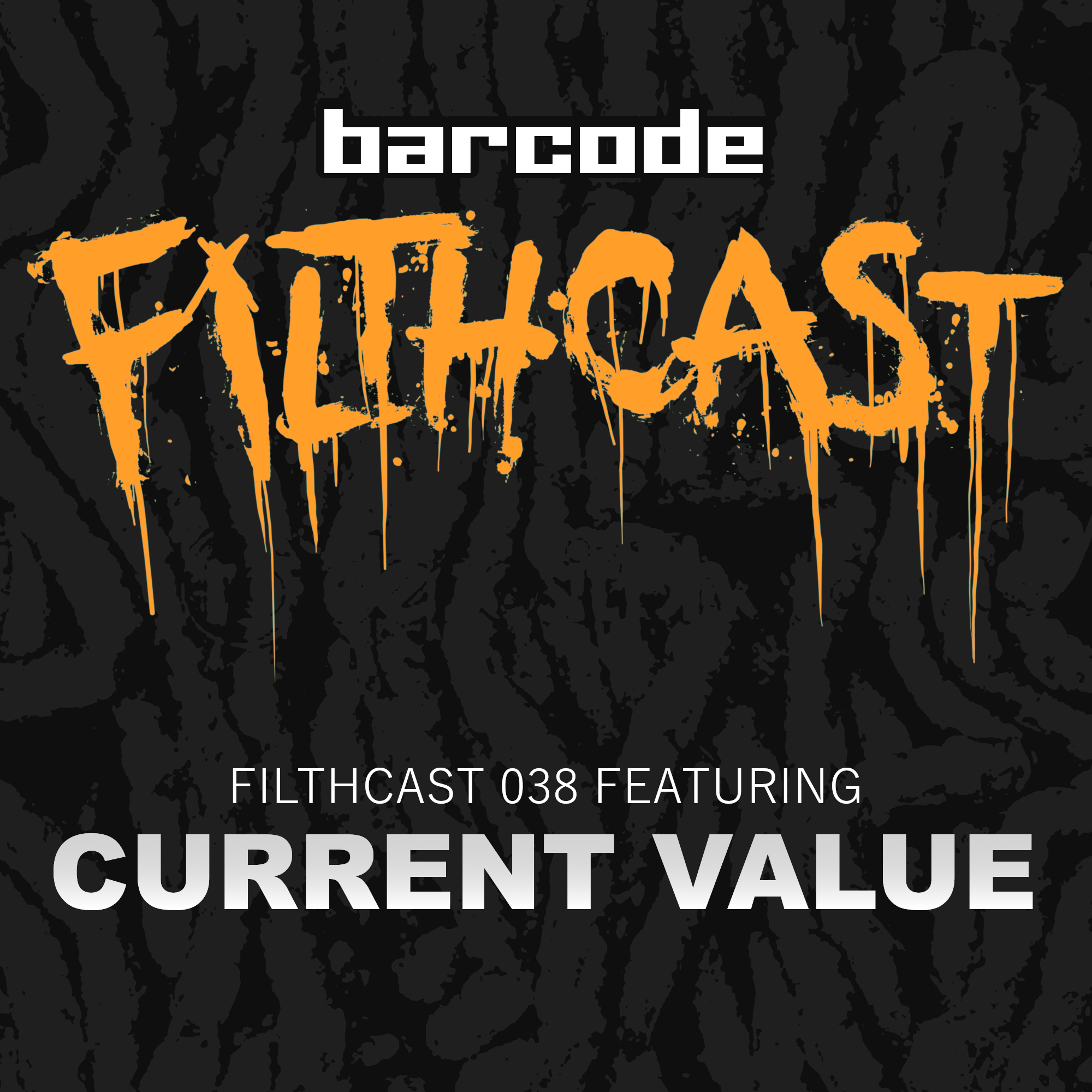 Current Value returns to the Filthcast with a mix showcasing tracks from his Quantum Physics LP on Barcode.