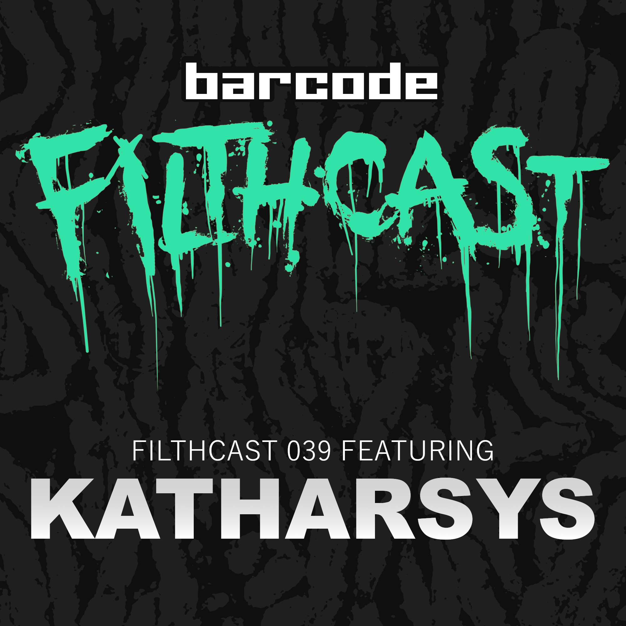 Katharsys return to the Filthcast with a mix featuring tracks from their Loudroom LP released on Barcode.