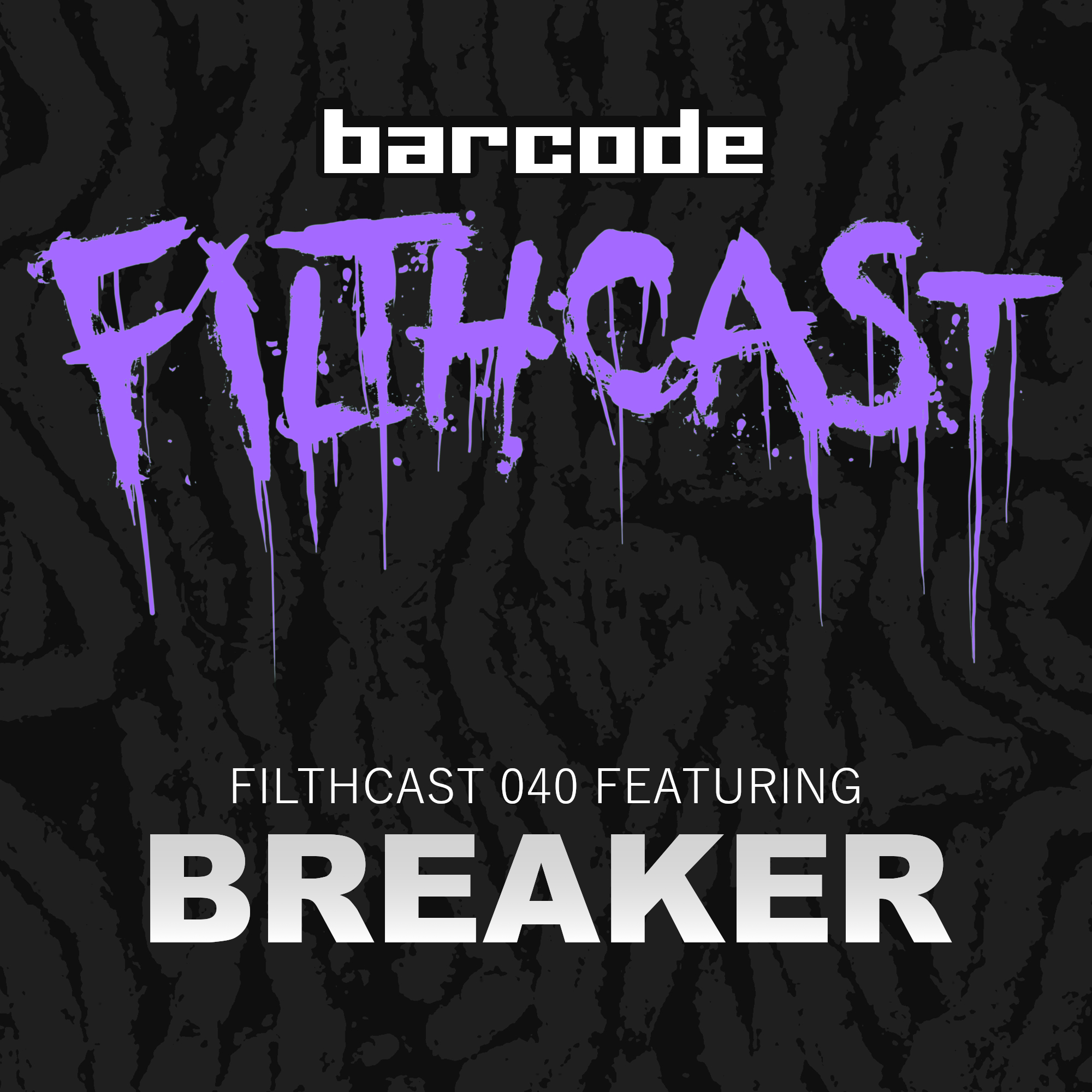 Trick or treat? Treat please! Breaker brings the latest edition of the spooky halloween Filthcast!