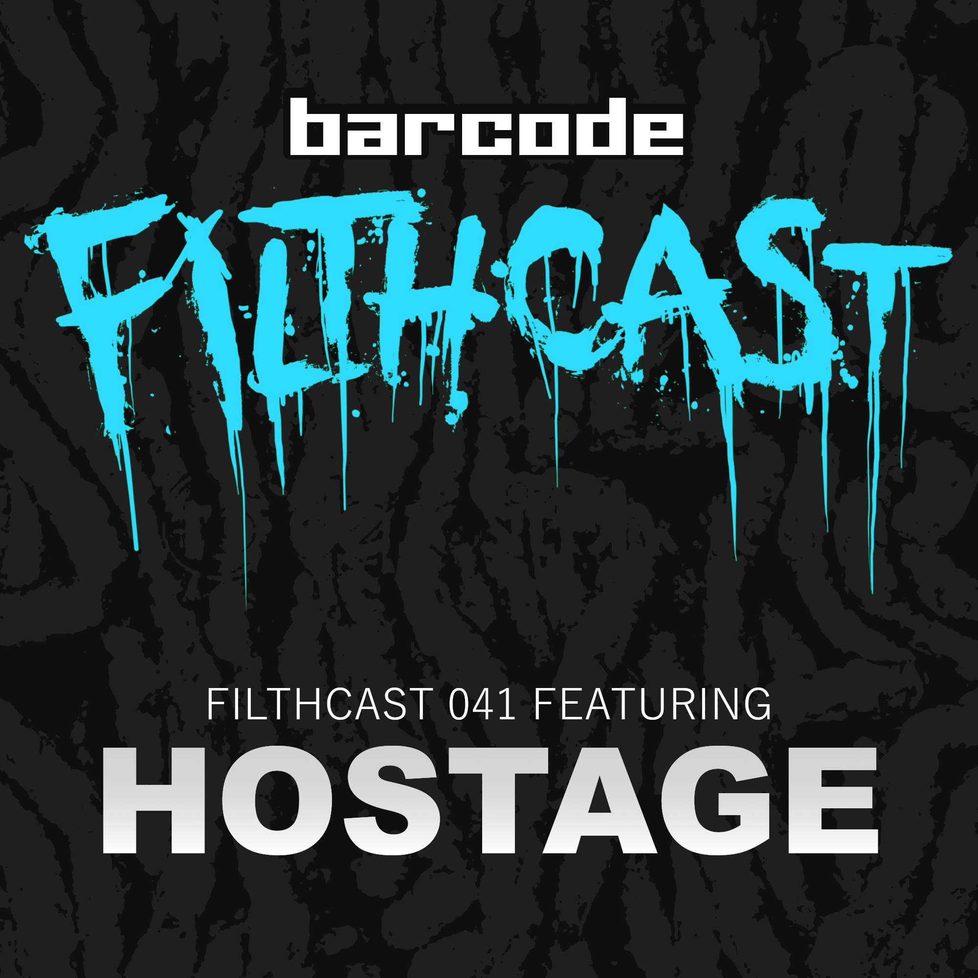 It's Friday the 13th! No better time for a brand new filthcast, featuring Hostage!