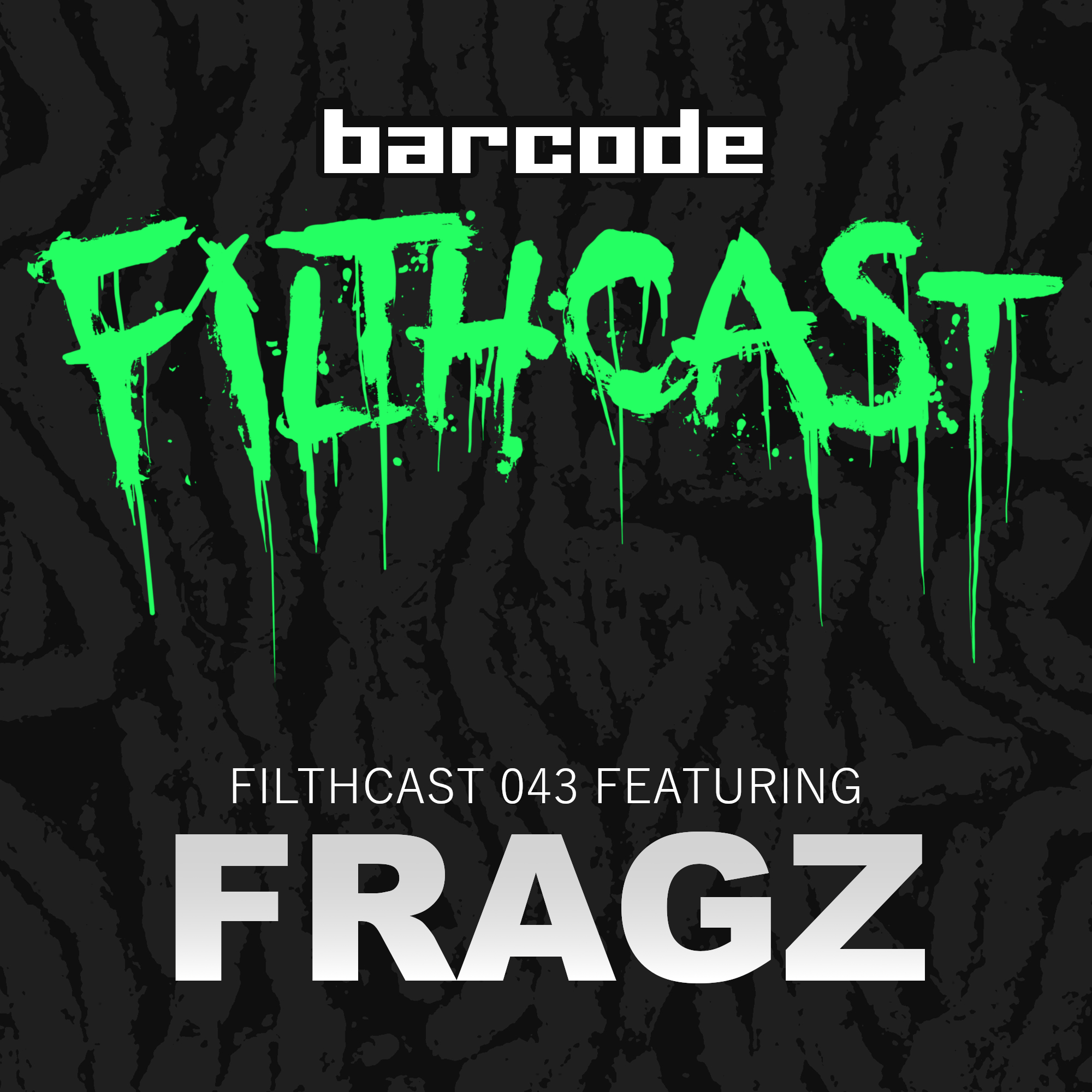 Fragz raises the dead! Are you ready for an hour of pounding drum and bass?