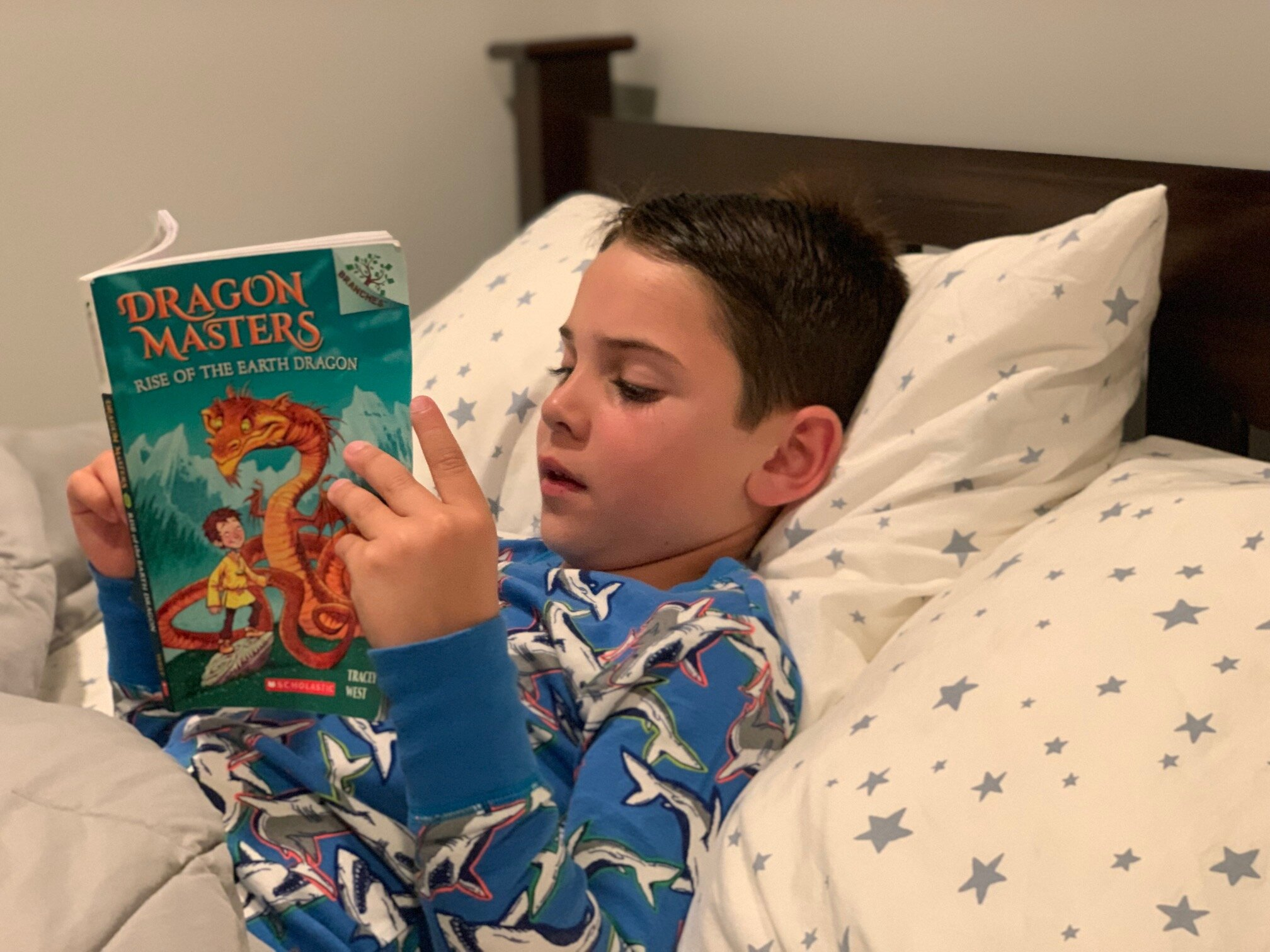 OPE Reads - OPE takes great pride in the love of reading our students and families share, particularly during this special time of year when OPE Reads kicks-off. Click the button below to learn all you need to know!