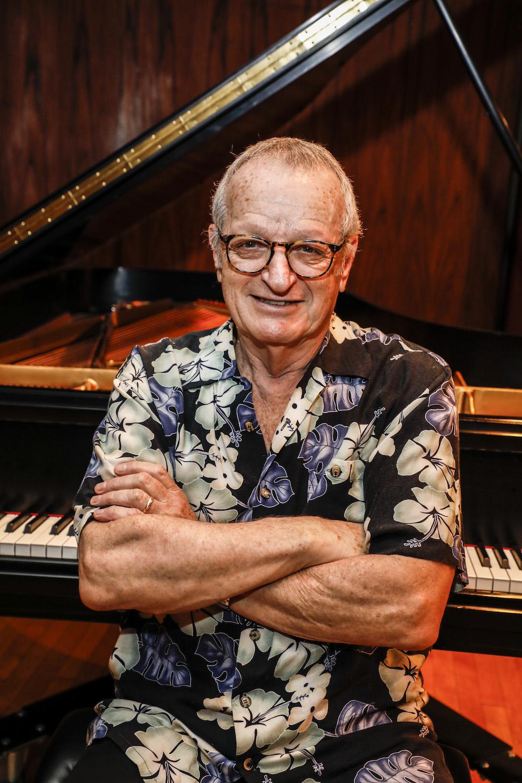 David Bennet Cohen - Piano / Keyboards