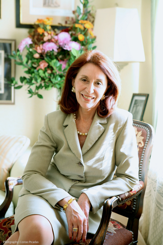 Renee Pappas - Vice President