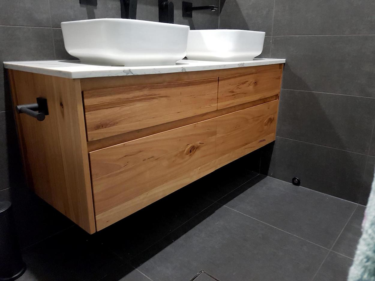 Varese Bathroom Vanity