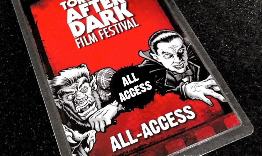 OCT 16 UPDATE:  Now 100% Sold Out!  Pass Pickup: if you've bought an All-Access pass, don't forget the   Pass Pickup Instructions .