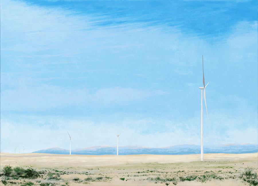 Wind Farm #63
