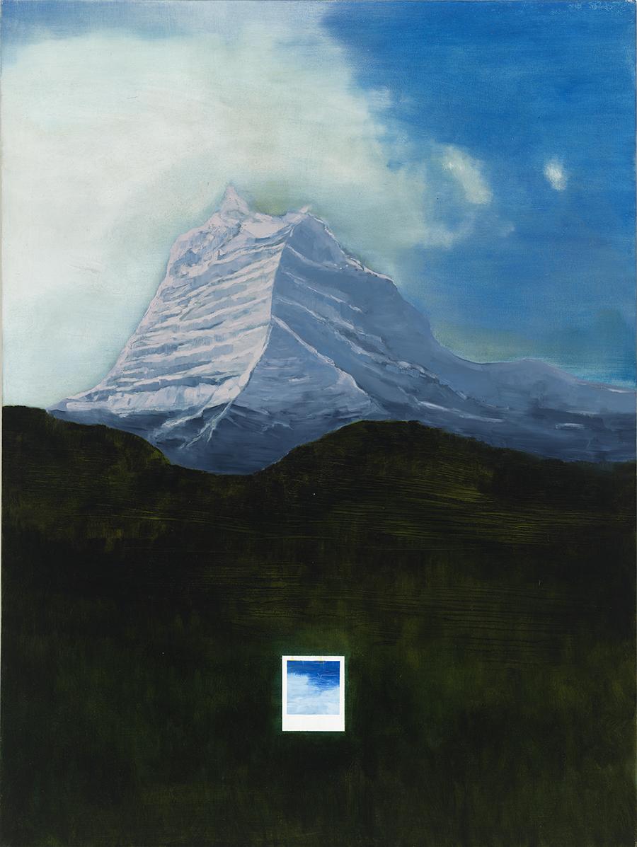 Single Shot Mountain