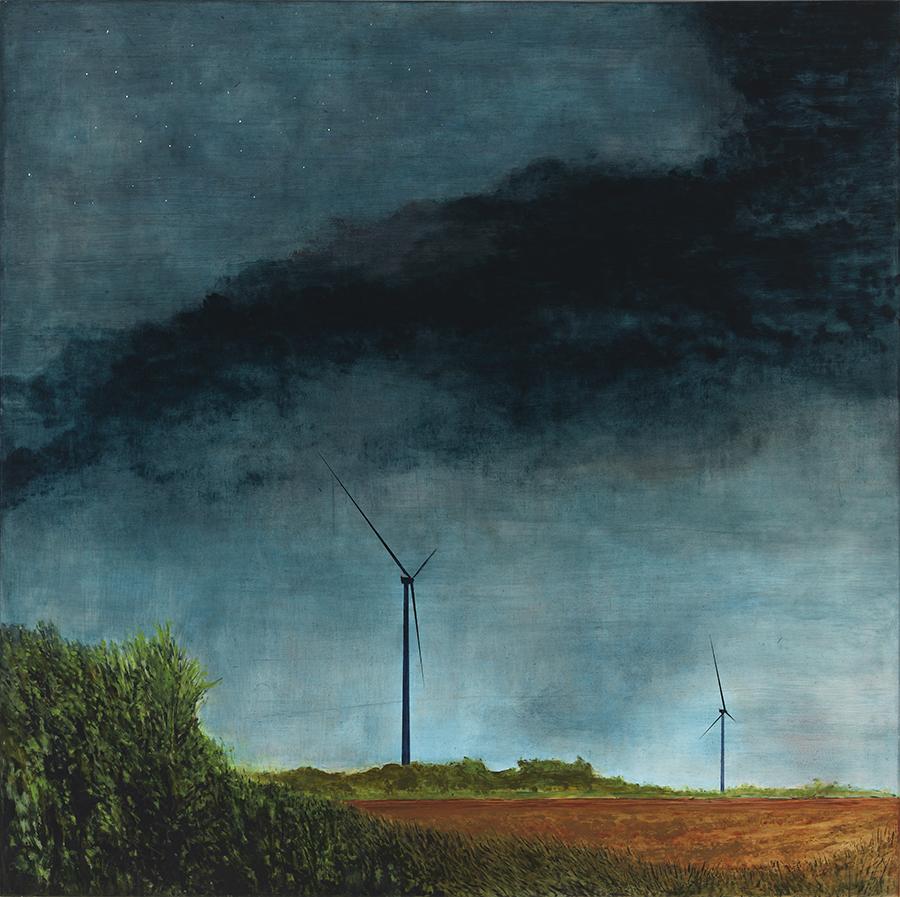 Wind Farm #50