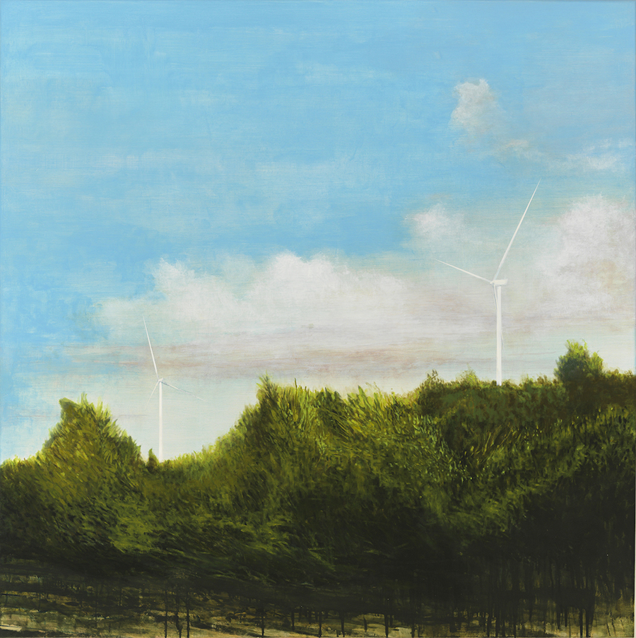 Wind Farm #48