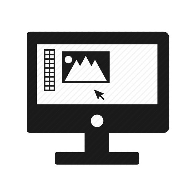 - Website Design & Development