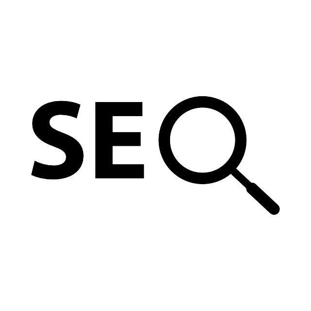 - Search Engine Optimization