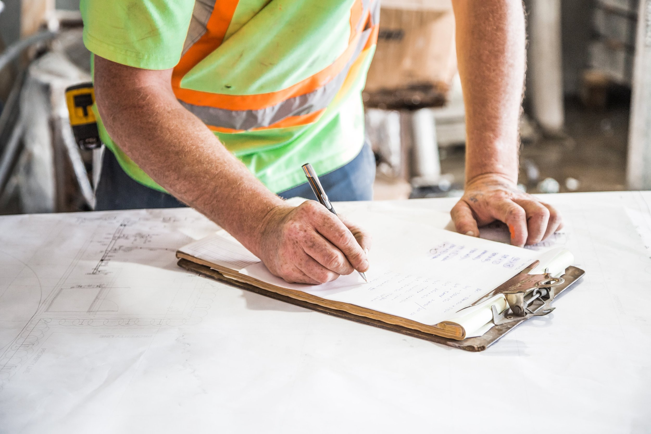 1. Job Details. - Give us a call with your jobs details, or send us your plans and we will send you back an estimate for your job (we provide estimates free of charge). We can also provide a PS1 if needed.