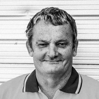 Craig Woodhead   Manufacturing Team Leader