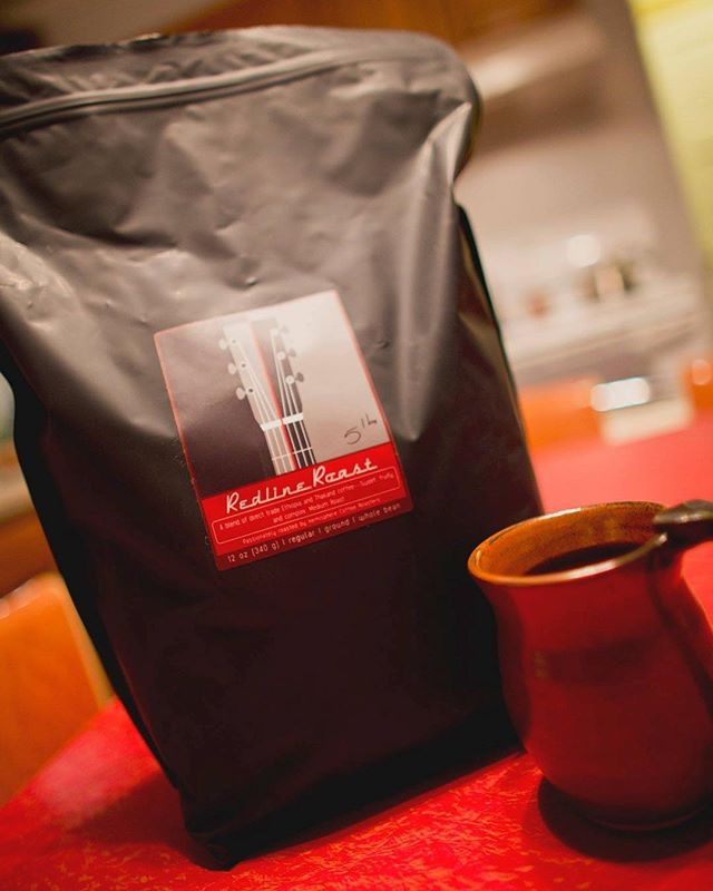One of our favorite customers said the only bad thing about Redline Roast is that it disappears too fast...so she ordered a 5 lb. bag!  She knows how to keep warm during a polar vortex...do you?  Get yours now! • • • • • • #coffee #coffeelover #coffeelovers #coffeeaddict #instacoffee #coffeetable #coffeeholic #coffeehouse #coffeeart #coffeebreak #coffeeoftheday #coffeecup #coffeemug #coffeeshop #coffeehouse #coffeegram #coffeetime #coffeelife #coffeelove #bluegrass #bluegrassmusic #bluegrassandcoffee #coffeeandbluegrass #audieblaylock #audieblaylockandredline #hemispherecoffeeroasters #redlineroast #goodcoffeedoinggood #polarvortex #polarvortex2019