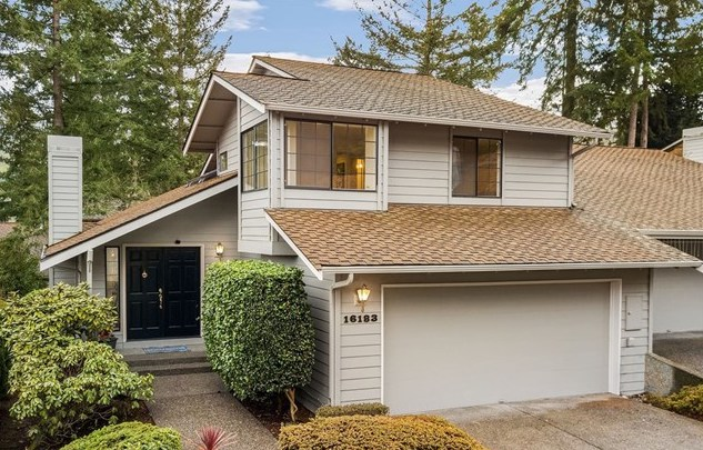 Represented Listing | Bellevue, WA | SOLD for $635,000