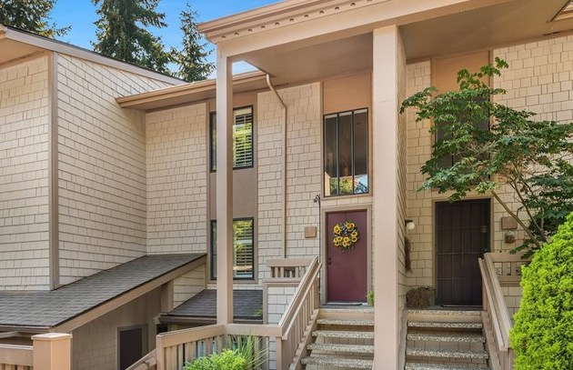 Represented Listing | Seattle, WA | SOLD for $450,000
