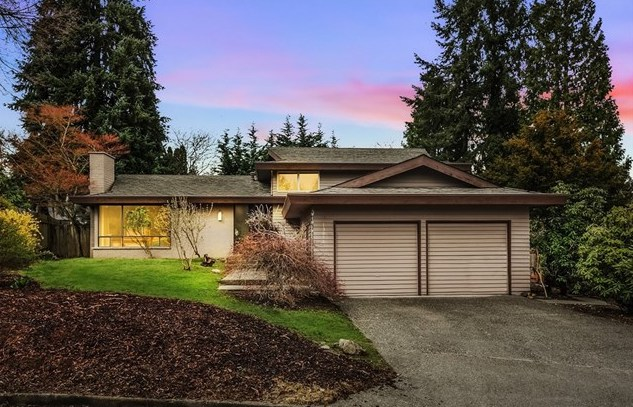Represented Listing | Bellevue, WA | SOLD for $838,888