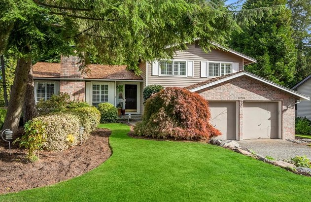 Represented Listing | Renton, WA | SOLD for $501,500