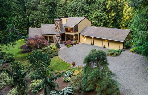 Represented Listing | Issaquah, WA | SOLD for $553,000
