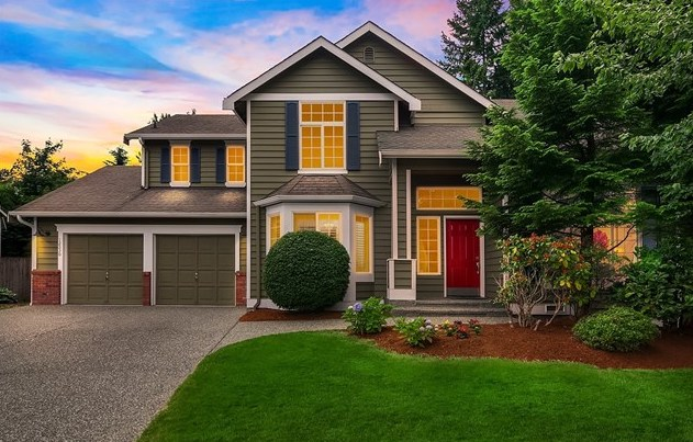 Represented Listing | Snohomish, WA | SOLD for $502,000
