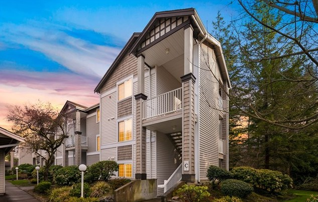 Represented Listing | Sammamish, WA | SOLD for $270,000