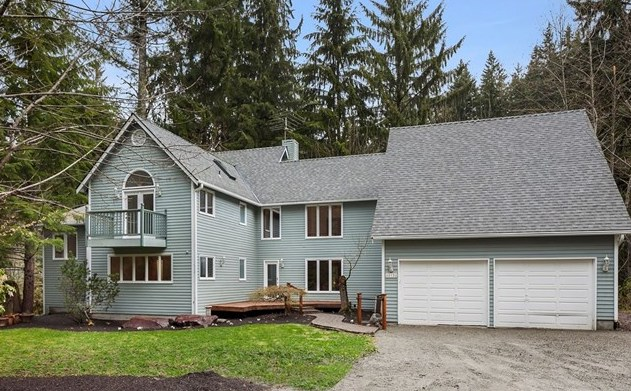 Represented Listing | Issaquah, WA | SOLD for $635,000