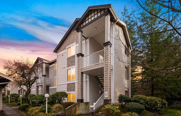 Represented Listing | Sammamish, WA | SOLD for $240,000