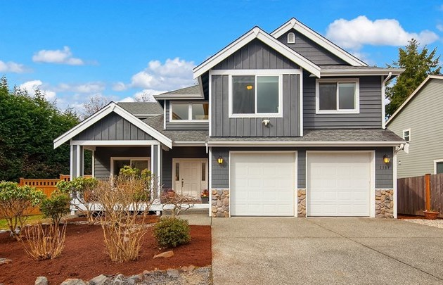 Represented Listing | Shoreline, WA | SOLD for $825,000