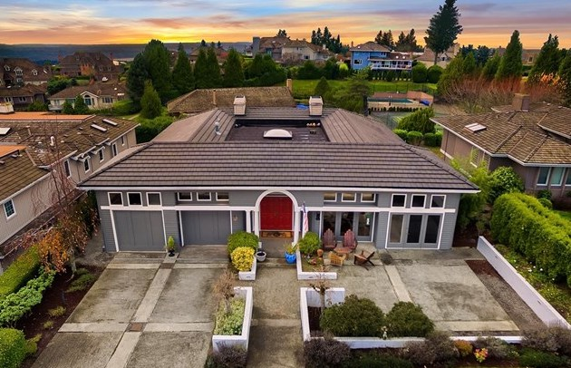 Represented Listing | Bellevue, WA | SOLD for $1,180,000