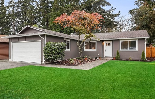 Represented Listing | Kirkland, WA | SOLD for $556,000