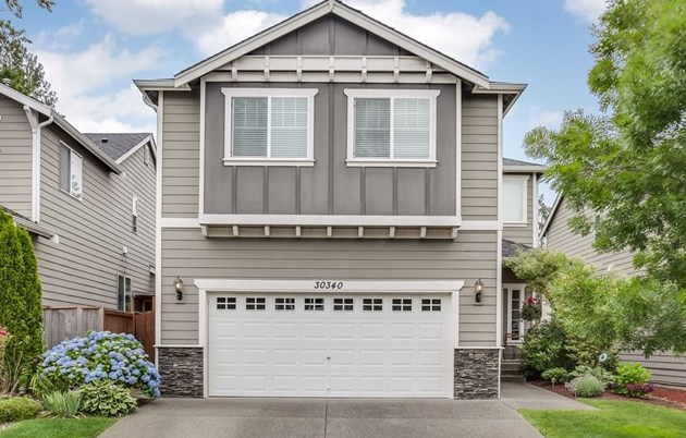 Represented Listing | Auburn, WA | SOLD for $370,000