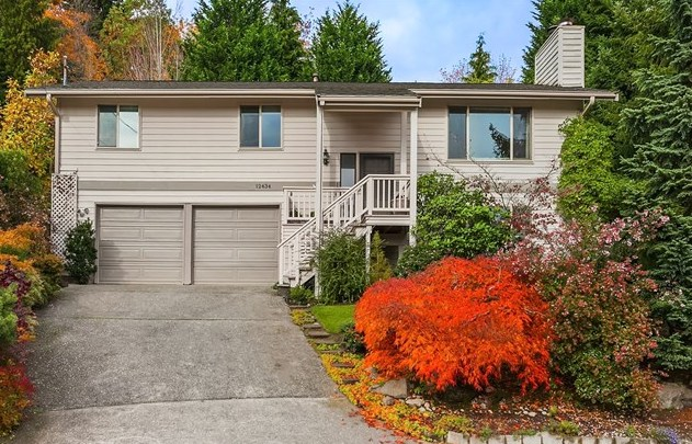 Represented Listing | Bellevue, WA | SOLD for $870,000