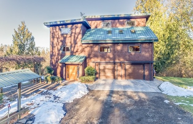 Represented Buyer | Monroe, WA | SOLD for $670,000