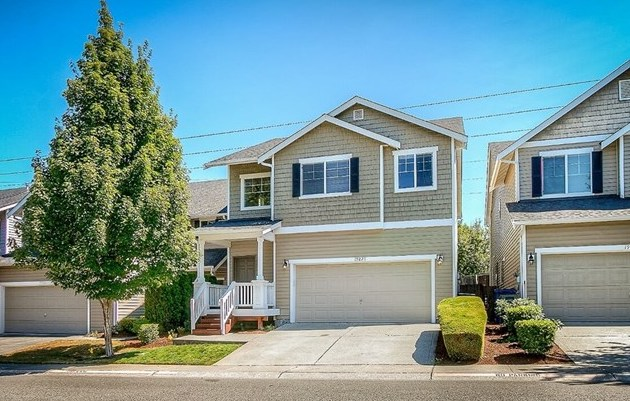 Represented Buyer | Bothell, WA | SOLD for $510,500