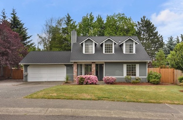 Represented Buyer | Brier, WA | SOLD for $640,000