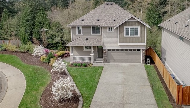 Represented Buyer | Lynnwood, WA | SOLD for $635,000