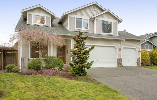 Represented Buyer | Bothell, WA | SOLD for $645,000