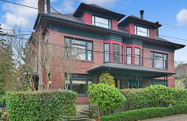 Represented Listing | Seattle, WA | SOLD for $508,000