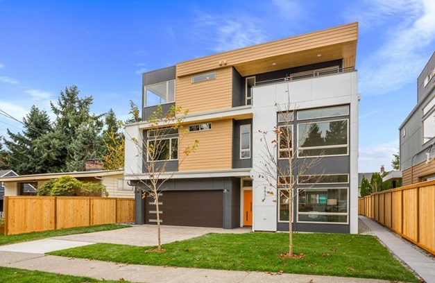 Represented Buyer | Seattle, WA | SOLD for $1,500,000