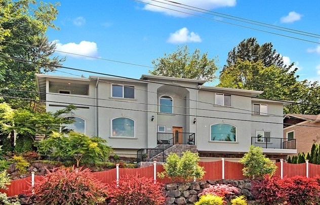 Represented Buyer | Seattle, WA | SOLD for $985,000