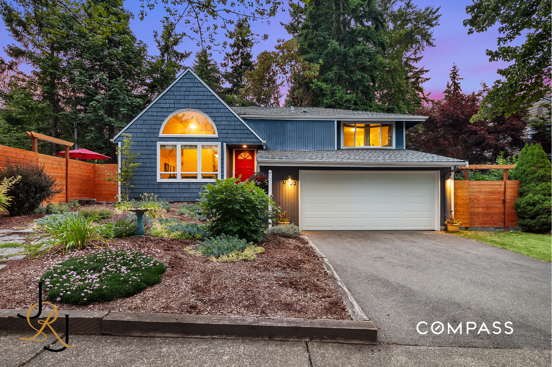Represented Listing | Kirkland, WA | SOLD for $860,000