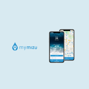 『mymizu』のアプリの詳細画像
