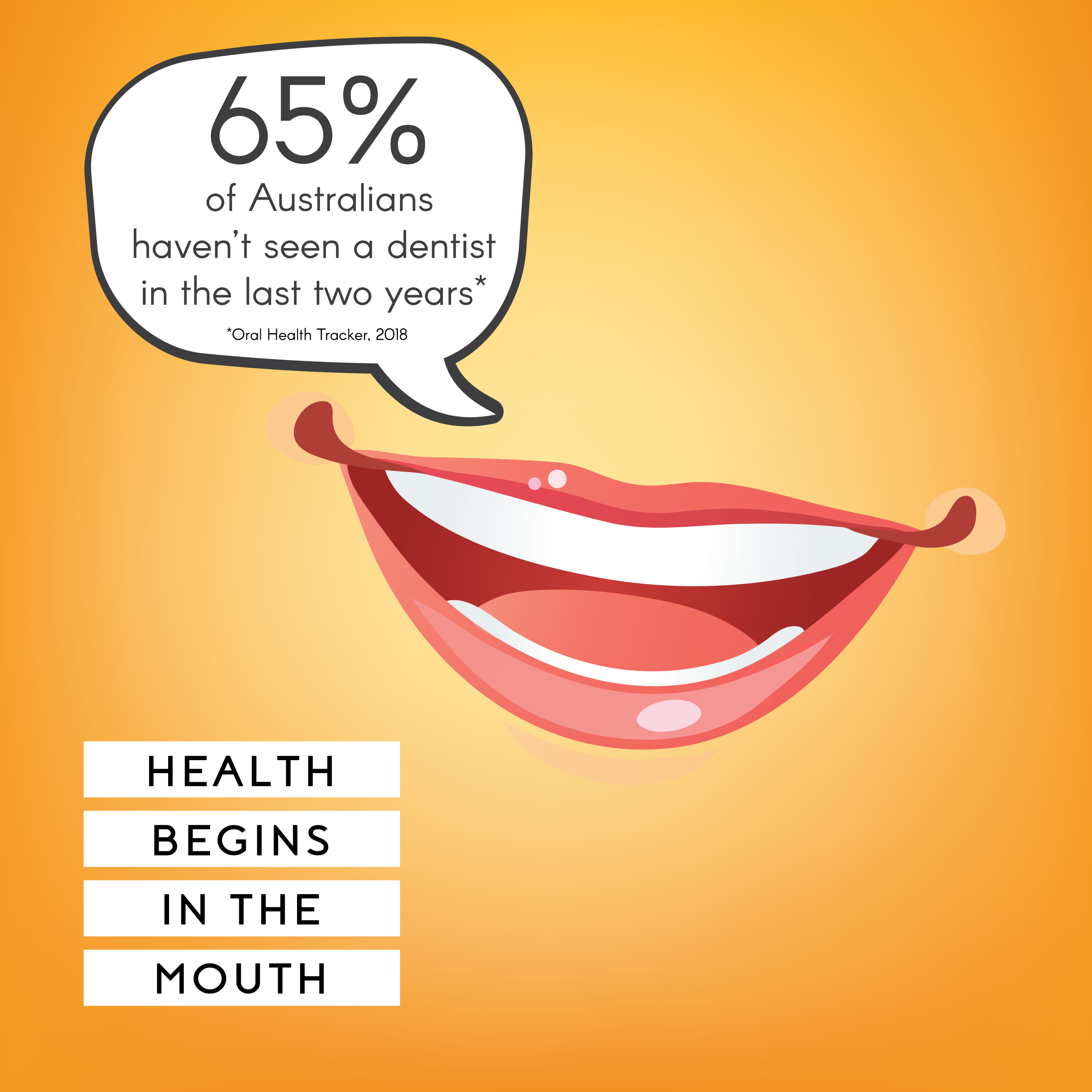 About - Why your visit to the dentist every six months is one of the most important appointments to keep.