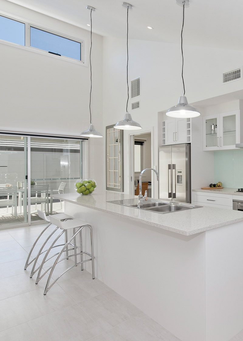 Wright Display Home