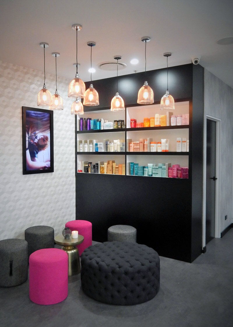 Epic Hair and Beauty Bar