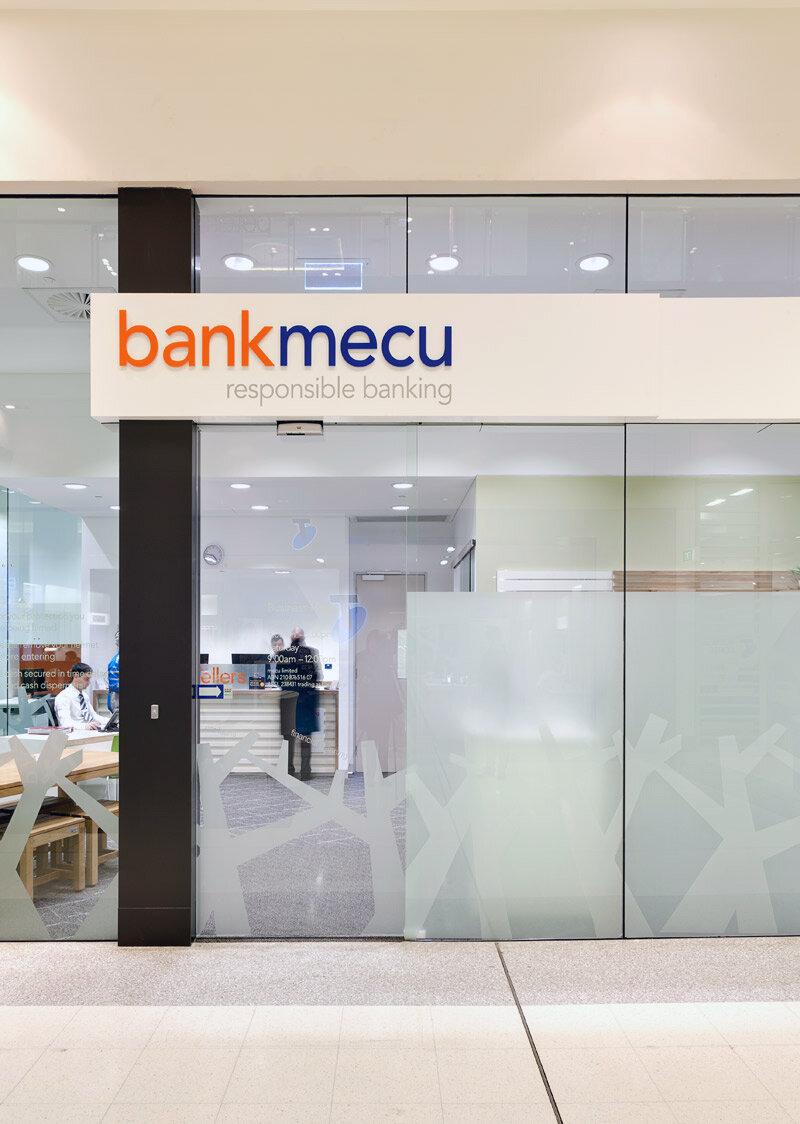 Bank MECU